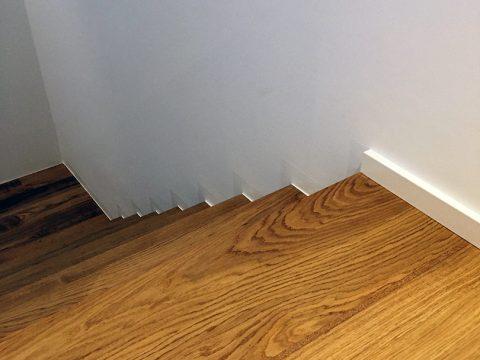 Treppen / Einbaumöbel – 01